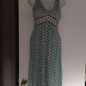 Diane VonFurstenburg Dress